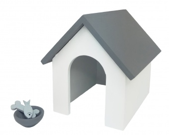 HOUSE FOR PET